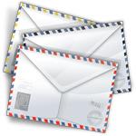 Konkursi na email